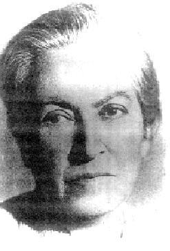 Gabriela Mistral pan english